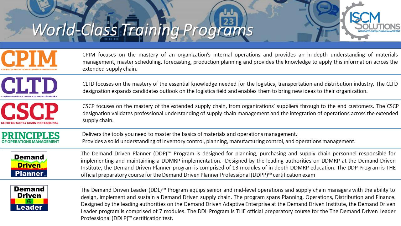 Supply Chain Management Solutions   Kansas City KS MO